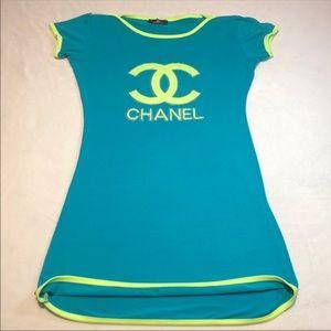 Chanel Vintage Dress